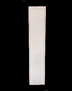 One Compartment Locker