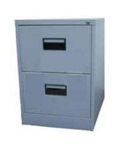 Two Drawers Steel Filing Cabinet