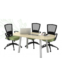 Conference Table - Oblong Shaped