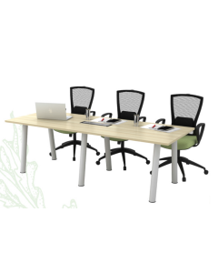 Conference Table - Rectangular Shaped