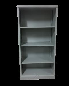 Full Height Open Cabinet