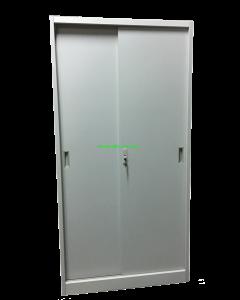 Full Height Sliding Door Cabinet