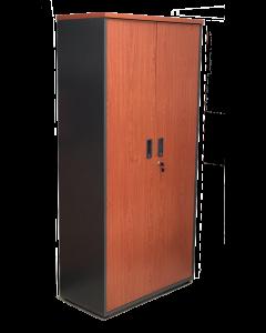 High Swing Door Cabinet
