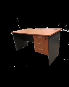 1.5m Writing Table Set