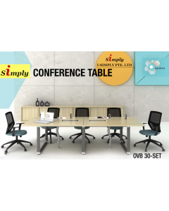 O Series Conference Table