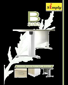 B Series Catalogue