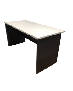 1.5m Writing Table-Grey