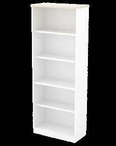 Open Shelf Cabinet - 2110mm