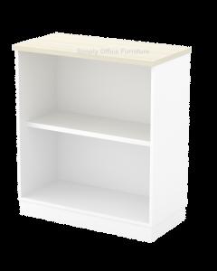 Open Shelf Cabinet - 910mm