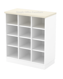 Pigeon Hole Cabinet - 910mm