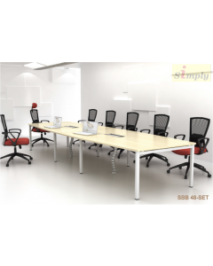 SL55 Series - Conference Table